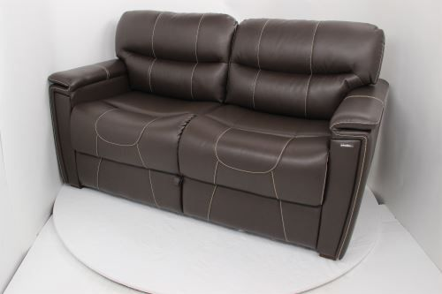 "Thomas Payne RV Trifold Sofa - 68"" Long - Majestic Chocolate Thomas Payne RV Furniture 195-000004"