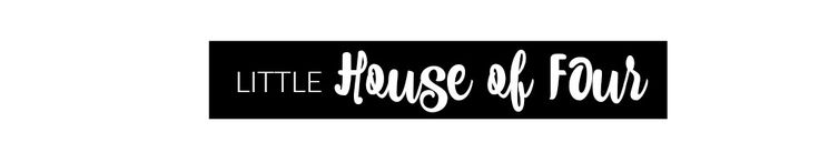 Little House of Four