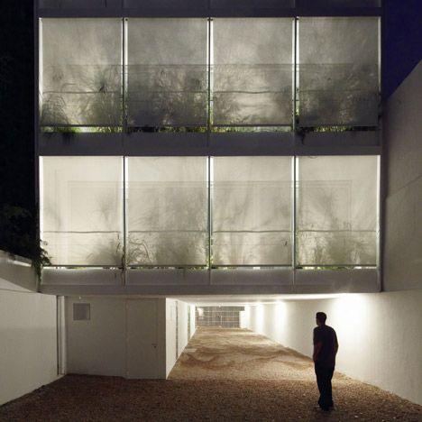 Once Building by Adamo-Faiden: Facades, Building, Adamofaiden Architects, 11 De, Adamo Faiden Architects, Argentina Good Air, Architecture, Design, Buenos Aires