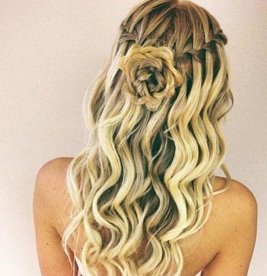 8 Εύκολα χτενίσματα χωρίς θερμότητα για κατσαρά μαλλιά! | ediva.gr