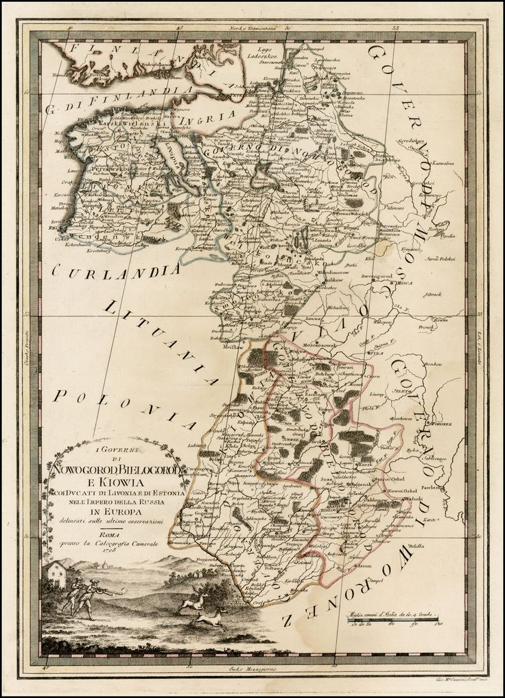 Historical Maps Of Maryland%0A Map of Lithuania