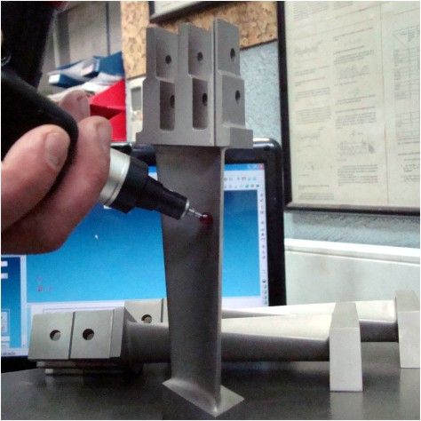 Ingeniería reversa 3 / Reverse engineering 3 / Rétro-conception 3. TMCOMAS