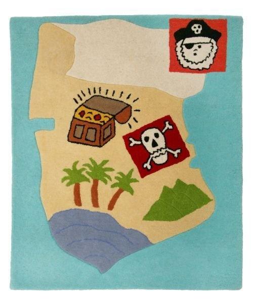 ARRR!! Pirate Themed Bedroom Ideas