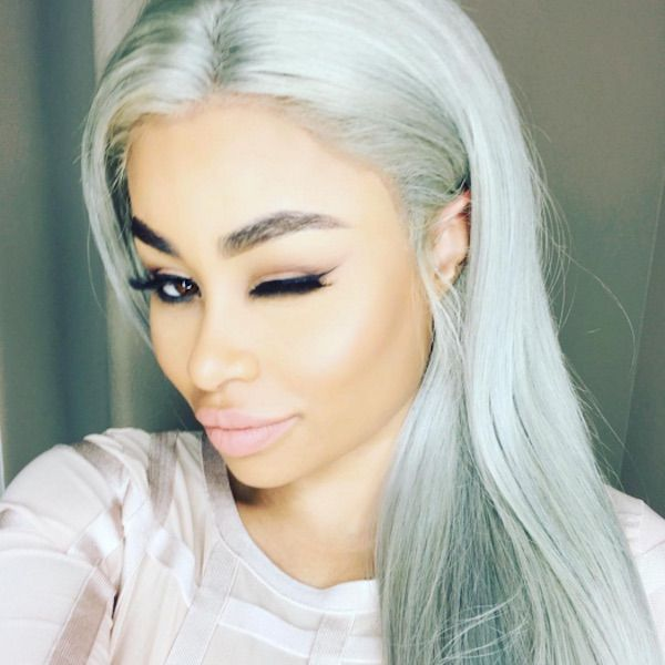 Rob Kardashian's Rumored Girlfriend Blac Chyna Charged With Drug Possession After Arrest - http://oceanup.com/2016/01/30/rob-kardashians-rumored-girlfriend-blac-chyna-charged-with-drug-possession-after-arrest/