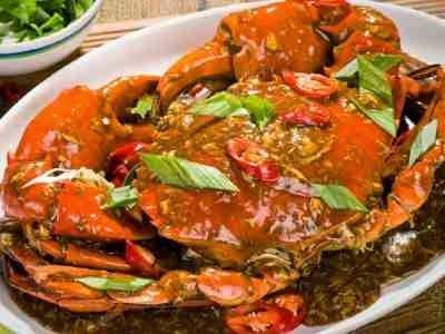 resep kepiting saus padang panduan rahasia cara membuat kepiting saos padang yang enak gurih