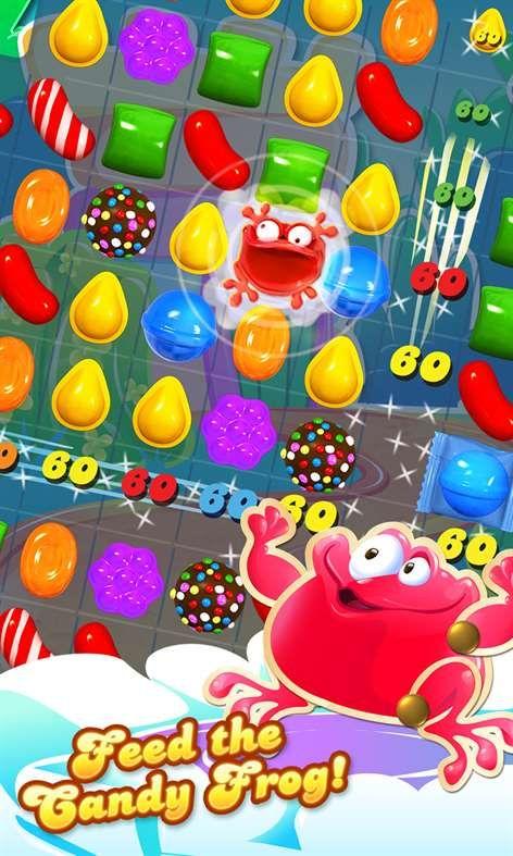 Candy Crush Saga – Jeux surla Boutique Microsoft