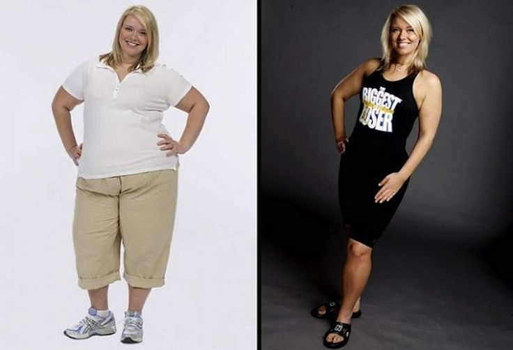 "8 Things I Learned From Being A Contestant On ""The Biggest Loser""    Great article, very realistic :)"