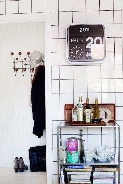 Vill fortfarande ha denna klocka. Inredning – kök | tantjohanna.se