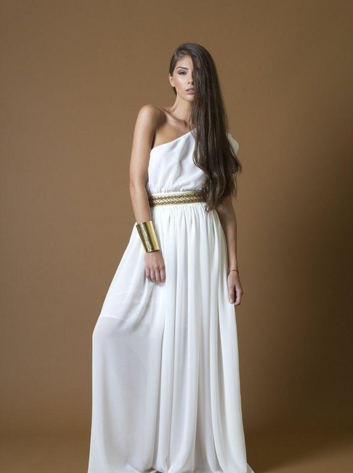 Les 25 meilleures id es de la cat gorie robe grecque sur for Meilleures robes de mariage