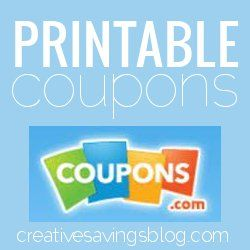 Printable Coupons | Best Coupon Sites