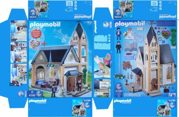Playmobil playmobil pinterest imprimibles for Sillas para armar y recortar