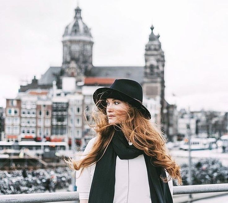Health Coach @helenthealth wearing our Be Grace Batwing top in Amsterdam. #asquith #liveinmyasquith