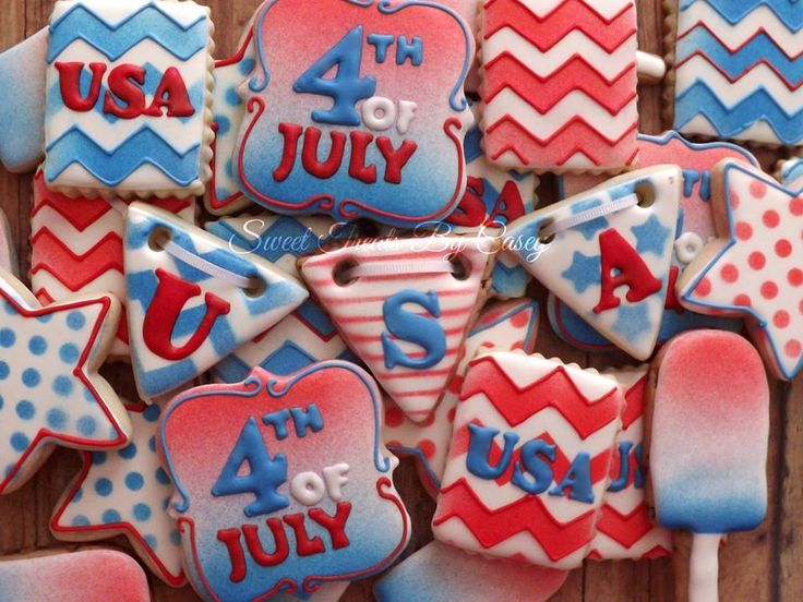 fourth of july chords