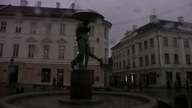 After gettin' rid off Erno, I'll introduce you Tartu, the capital of science and culture of Estonia. I also light up a bit history of Estonia, Finland and Sweden and give some reasons why Finns tend to have more sympathy with Estonians than Swedes.  Disk 3: http://www.vimeo.com/13217569  Written, directed, edited and animated by Ossi Å. Ojutkangas  Music by  Augmented Reality Project (http://www.mikseri.net/arproject)  Full credits at the end of the last disk.