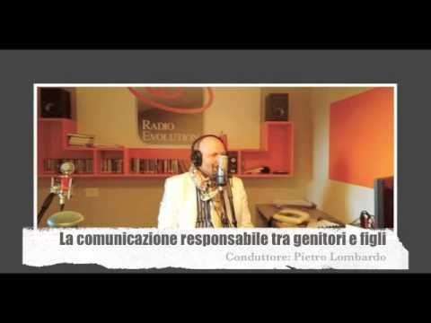 151 puntata CRESCERE PER EDUCARE - La comunicazione responsabile tra genitori e figli - YouTube
