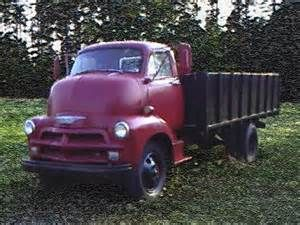 1954 chevy COE - Yahoo Search Results