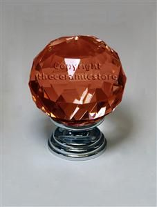 13 best Coloured Crystal Cut Glass Knobs images on Pinterest   Cut ...