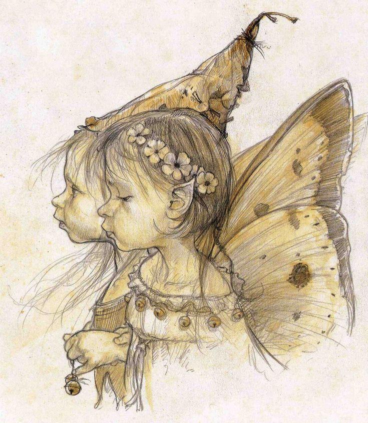 умные картинки с феями и эльфами съёмке принимают