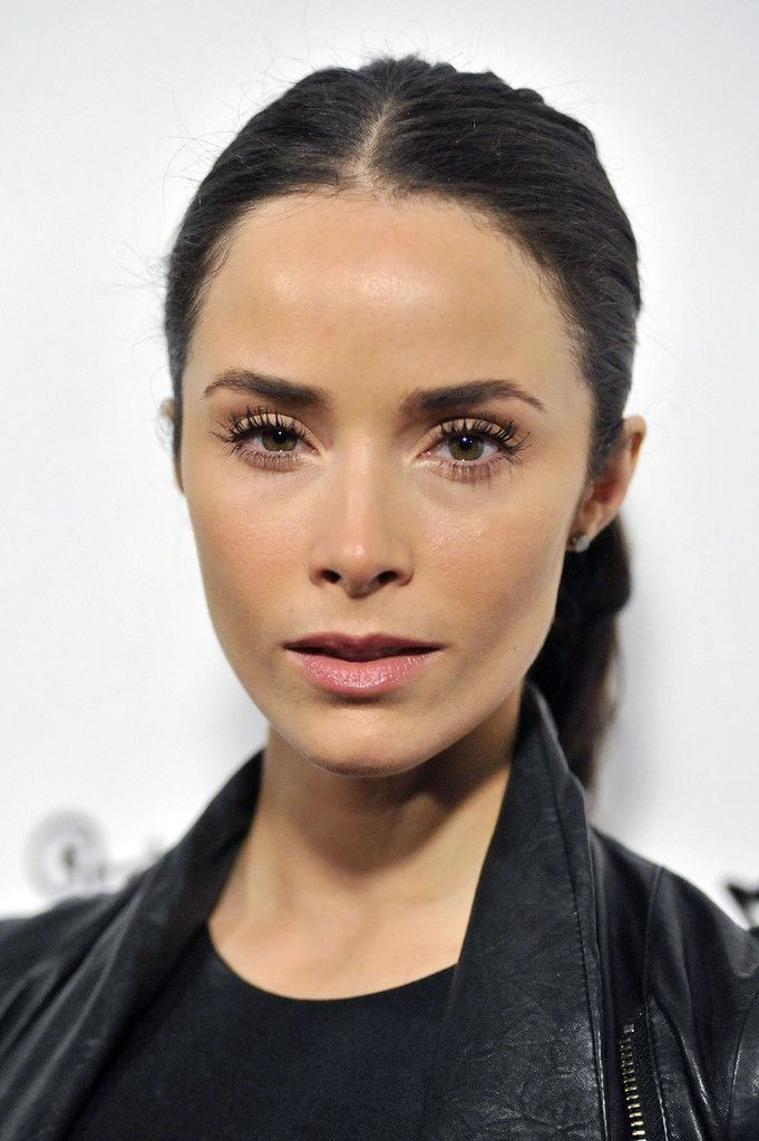 Abigail Spencer no makeup makeup