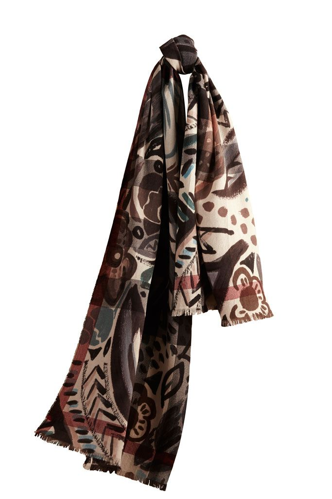 17 best FW 14 Scarves/Shawls etc images on Pinterest ...