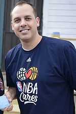 Frank Vogel is the current head coach of the Orlando Magic .