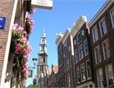 Amsterdam, The Netherlands, location for Newfield Europe's Foundations Course and Coach Training Program