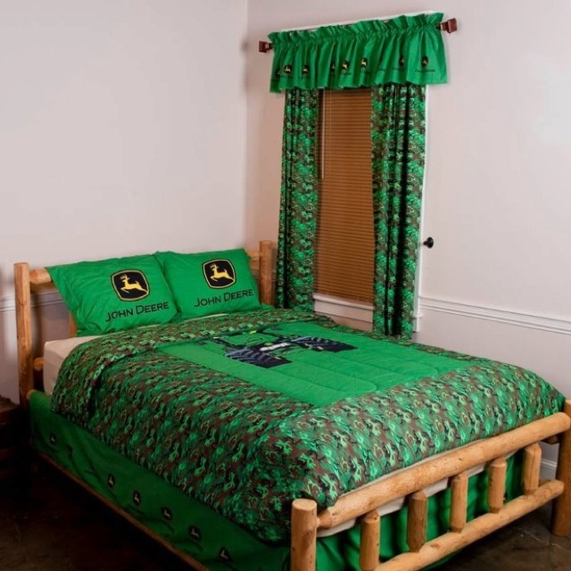 John Deere Boys Bedroom : Best john deere images on pinterest