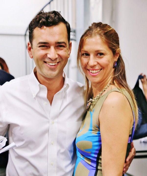 Nel tempio di Re Giorgio sfila Angelos Bratis - http://www.2fashionsisters.com/tempio-re-giorgio-sfila-angelos-bratis/ - 2 Fashion Sisters Fashion Blog - #AngelosBratis, #GiorgioArmani, #Mfw