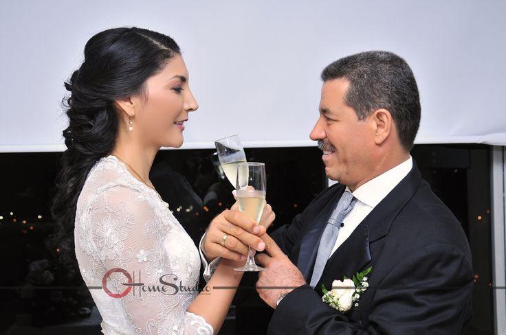 BRINDIS DE NOVIOS. #bodas# #novios# #compromiso# #brindis# #copas#