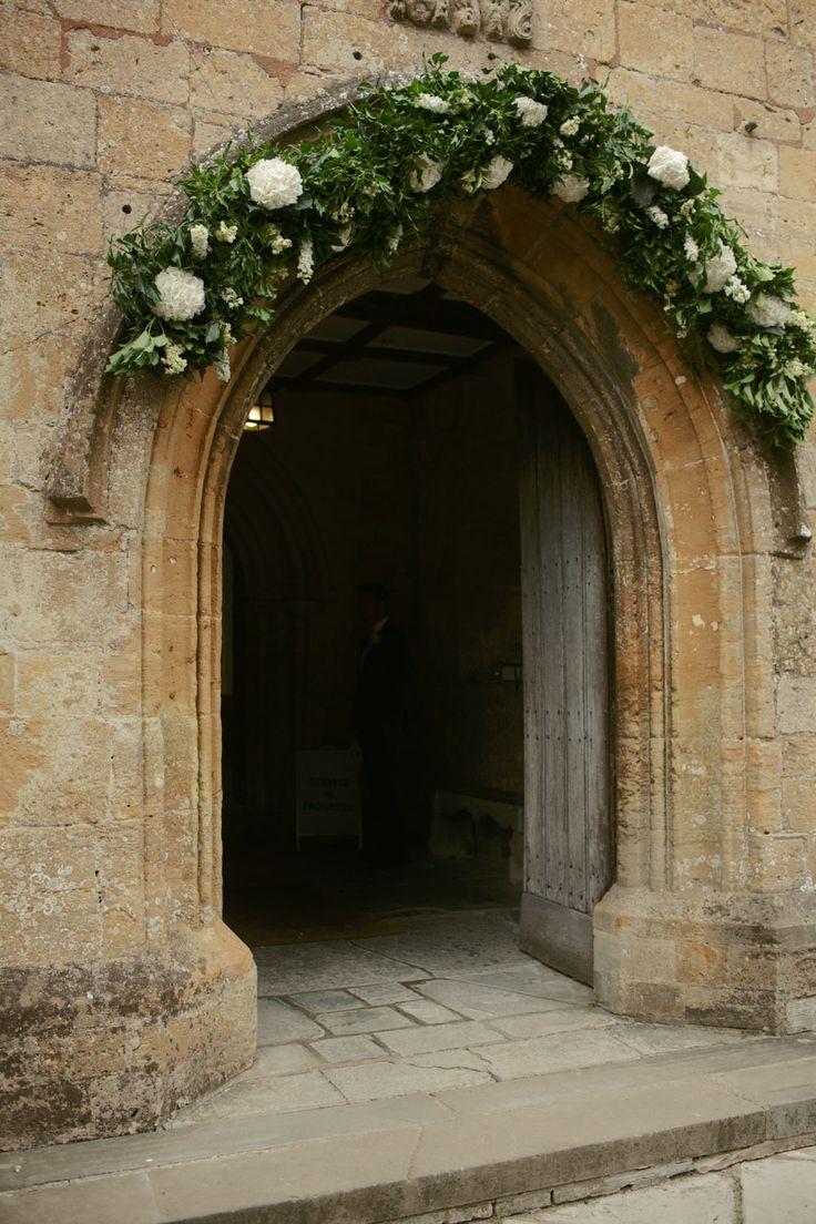 Idyllic English Countryside Wedding, Grain, Minola, Photography: Ben Blood.