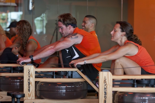 Best 1-hr workout in the Country - www.OrangetheoryFitness.com