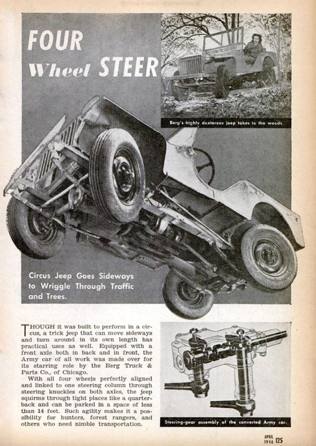 31 best Quadrasteer images on Pinterest | Cars, Motorcycle and ...