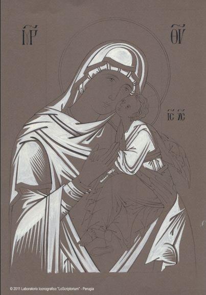 Eclaircissement Mère de Tendresse