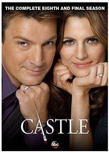 Castle: Season 8 Walt Disney Studios