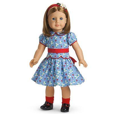 american girl doll printables crafts | Emily Bennett (doll) - American Girl Wiki