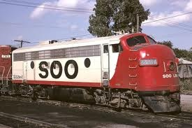 why look soo hoo has her own train line :D