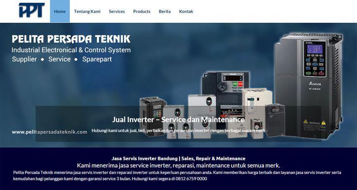 Jasa Service Inverter Bandung - pelitapersadateknik.com