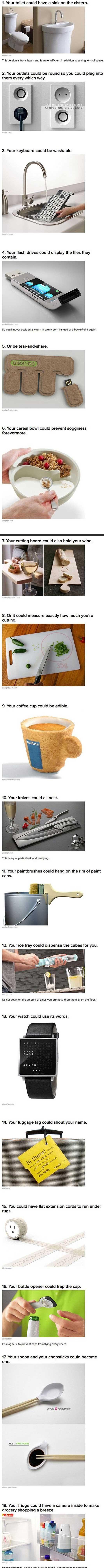 163 best Innovative Ideas & Technology images on Pinterest | Homes ...
