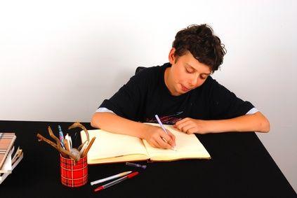 Th Grade Writing Prompts & Essay Topics