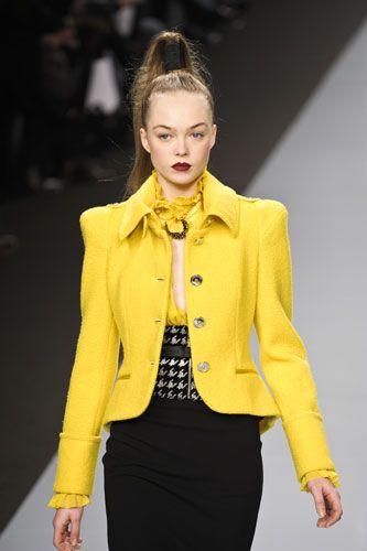 giacche gialle - Cerca con Google