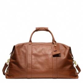 Large Cabin Bag - Coach