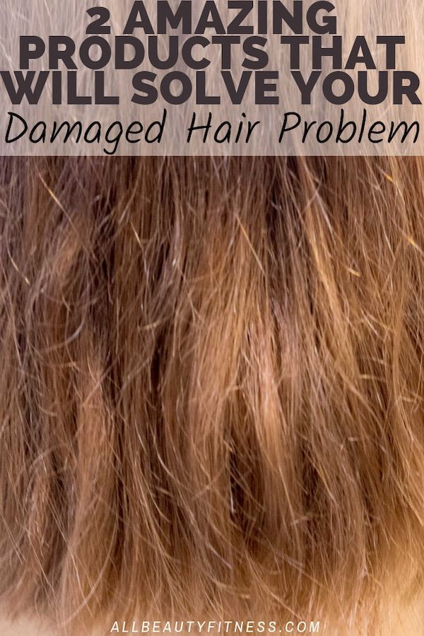 Get Your Damaged And Greasy Hair Problem With These Amazing Products Hair Problems Greasy Hair Hairstyles Thin Hair Care