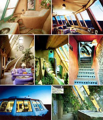 EarthShips - sustainable living at its best