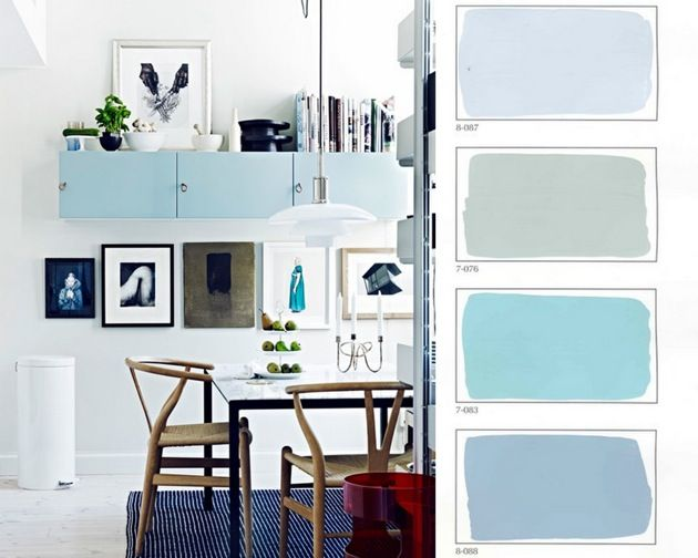 251 best images about interiors scandinavian on for Scandinavian colors