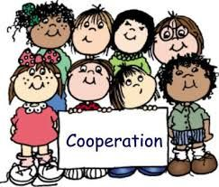 Image result for student cooperation clipart