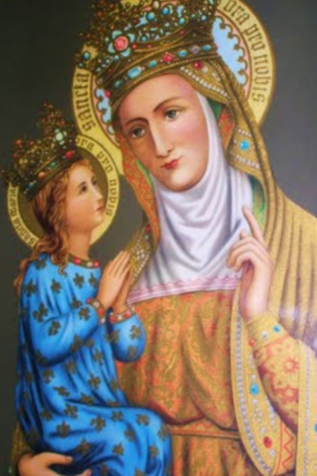 18 best images about St Anne - July 26 on Pinterest ...