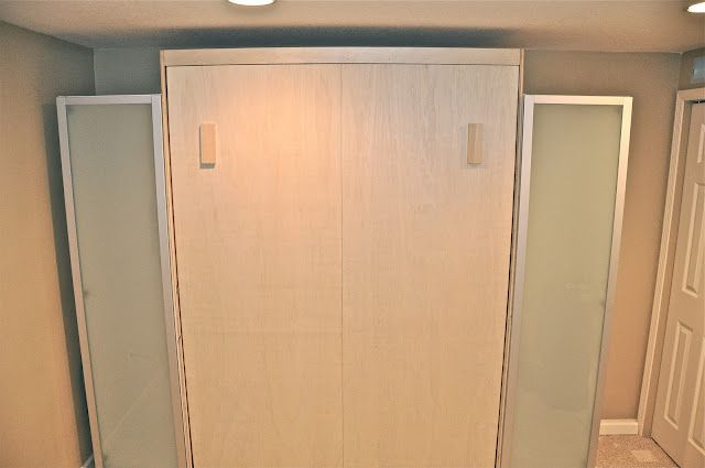 1000 images about murphy beds hidden rooms bookcases for Murphy bed melbourne