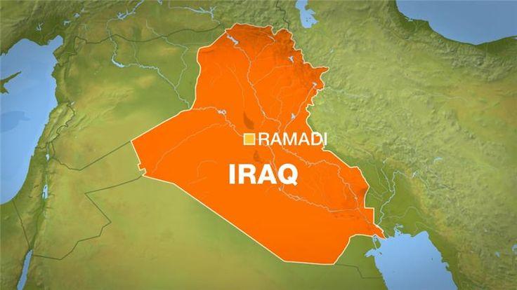 KIBLAT.NET, Anbar – Amerika Serikat mengeluarkan dana khusus sebesar lima juta dolar (sekitar 66 miliar rupiah) untuk menyeterilkan kota Ramadi, provinsi Anbar, Iraq Barat, dari bom-bom yang ditinggalkan Daulah Islamiyah atau lebih dikenal ISIS. Proyek itu diserahkan kepada perusahaan AS. Sumber di Departemen Luar Negeri AS baru-baru ini mengungkapkan, seperti dilansir Al-Jazera, Selasa (05/04), pihaknya …