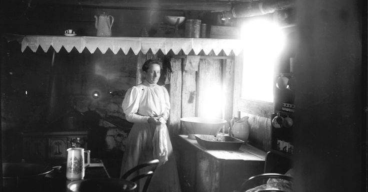 These 8 Old West Recipes Show How Endlessly Inventive The Settlers Were
