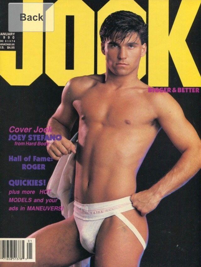 Joey Stefano gay Porr japansk teater kön